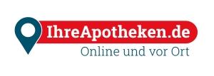Online vorbestellen oder liefern lassen unter www.ihreapotheken.de !