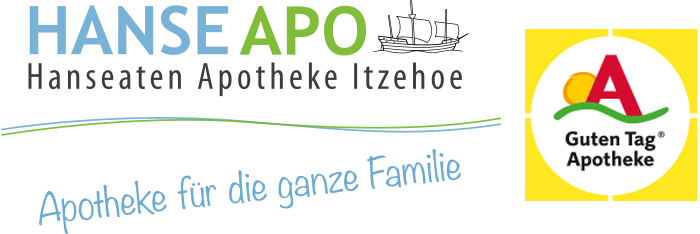 Logo HANSEAPO